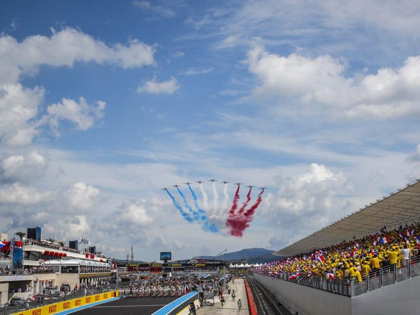 Images : 4番目の画像 - 2019年 F1フランスGP プレビュー - LAWRENCE - Motorcycle x Cars + α = Your Life.