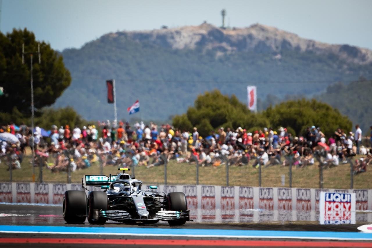 Images : 5番目の画像 - 2019年 F1第8戦 フランスGP 決勝 - Webモーターマガジン
