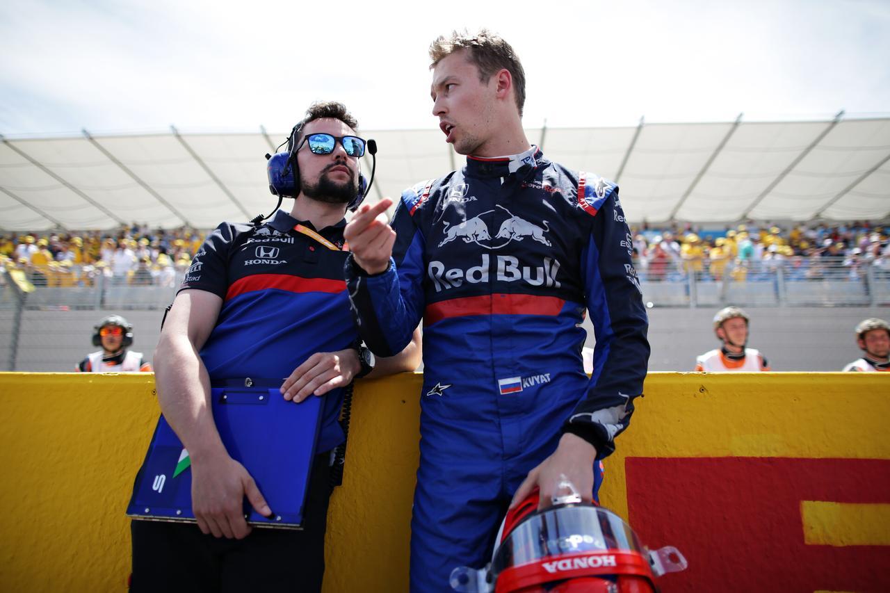 Images : 12番目の画像 - 2019 F1第8戦 フランスGP - Webモーターマガジン