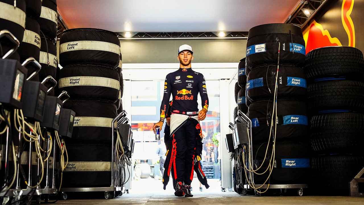 Images : 10番目の画像 - 2019 F1第8戦 フランスGP - Webモーターマガジン