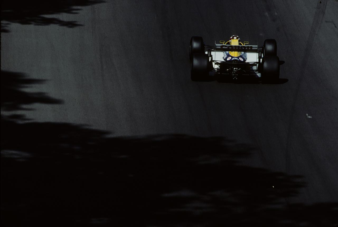 Images : 8番目の画像 - ウィリアムズ・ホンダFW11B Williams Honda FW11B(1987) - LAWRENCE - Motorcycle x Cars + α = Your Life.