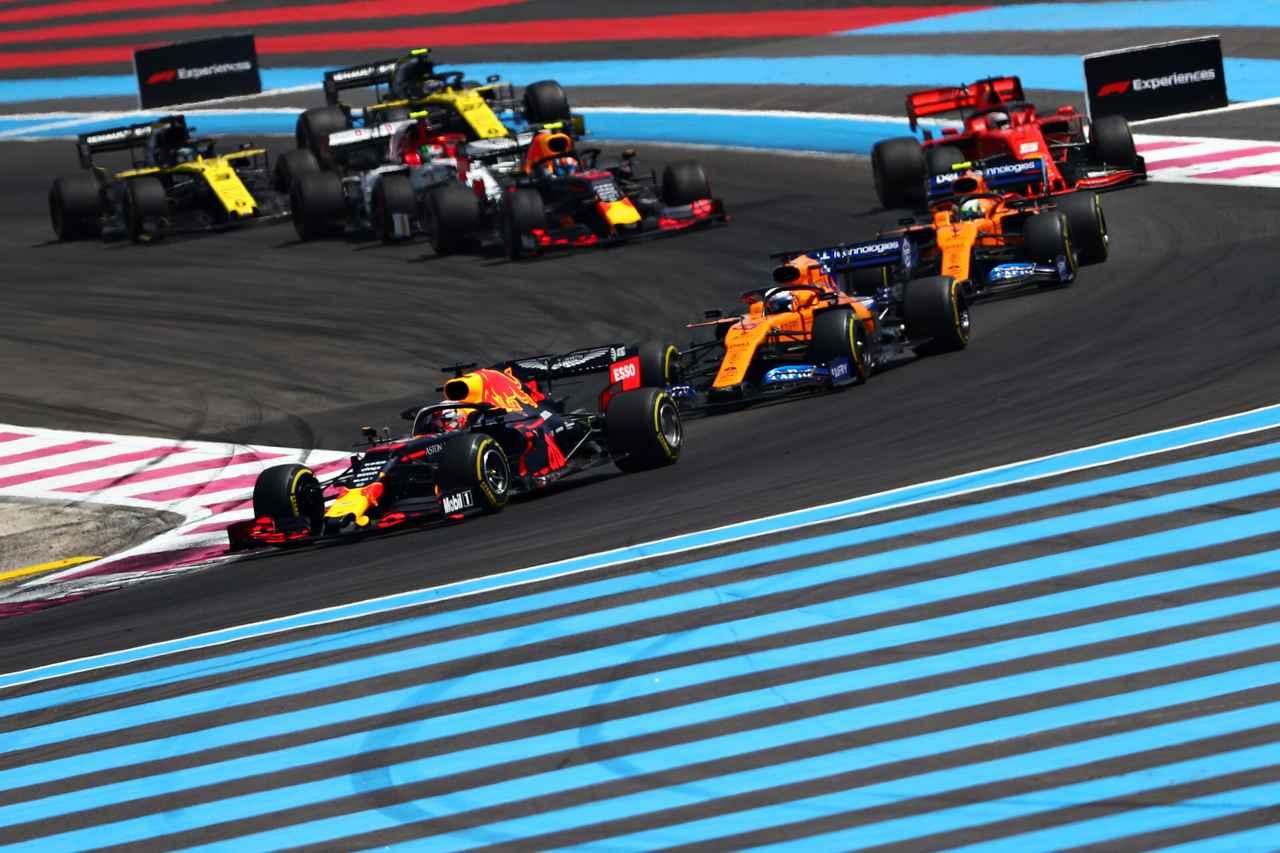 Images : 1番目の画像 - 2019 F1第8戦 フランスGP - Webモーターマガジン