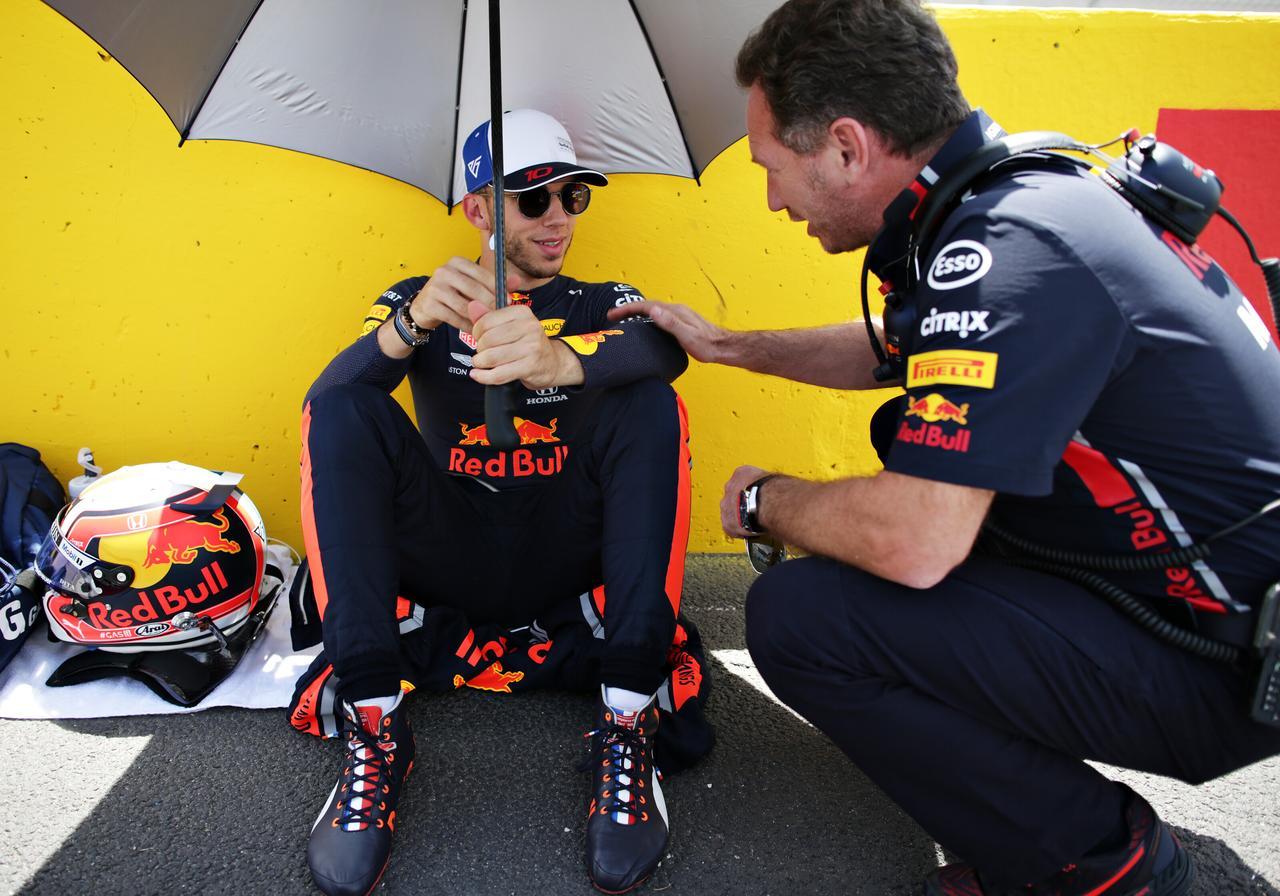 Images : 11番目の画像 - 2019 F1第8戦 フランスGP - Webモーターマガジン
