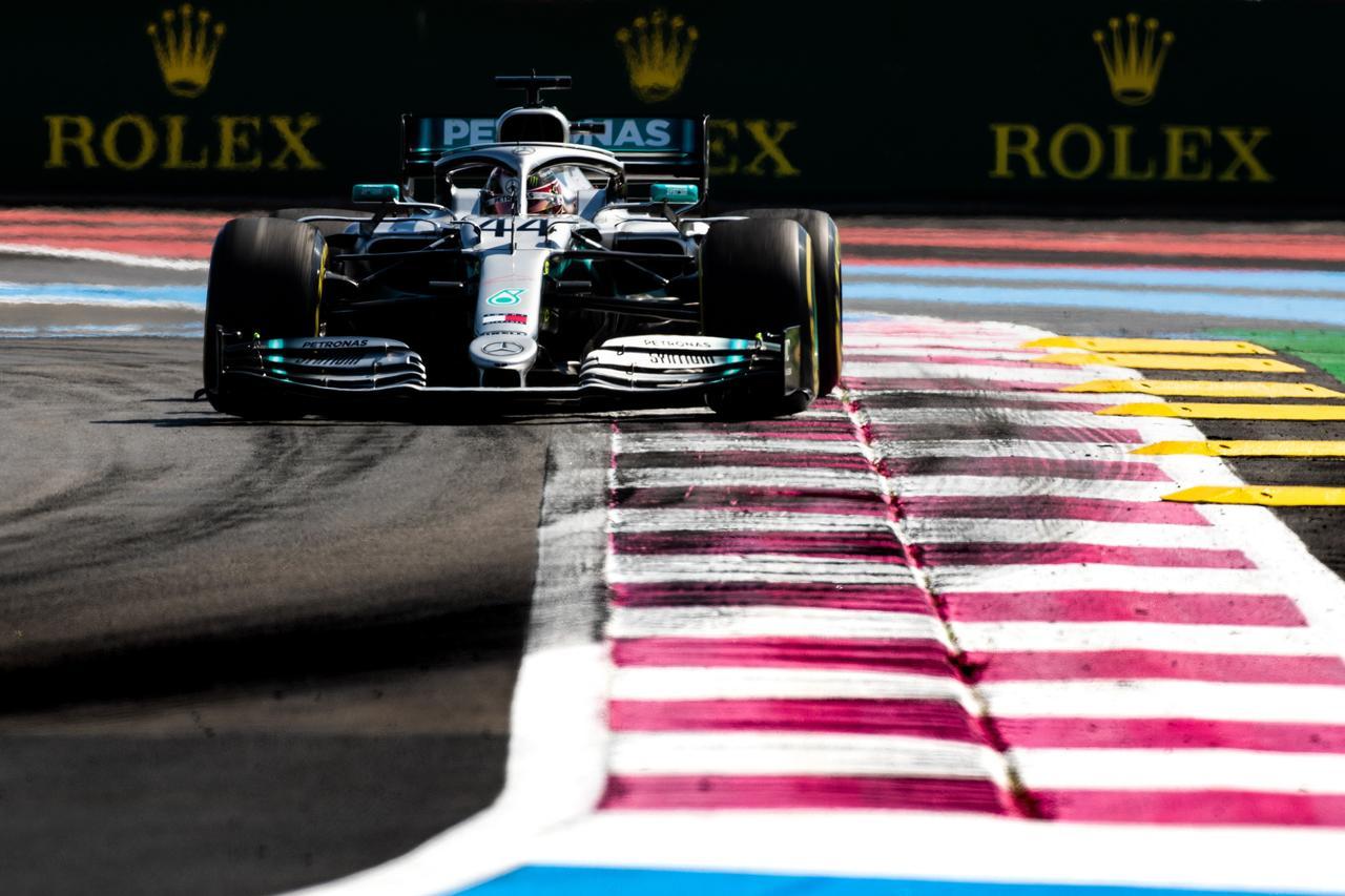 Images : 3番目の画像 - 2019年 F1第8戦 フランスGP 決勝 - Webモーターマガジン