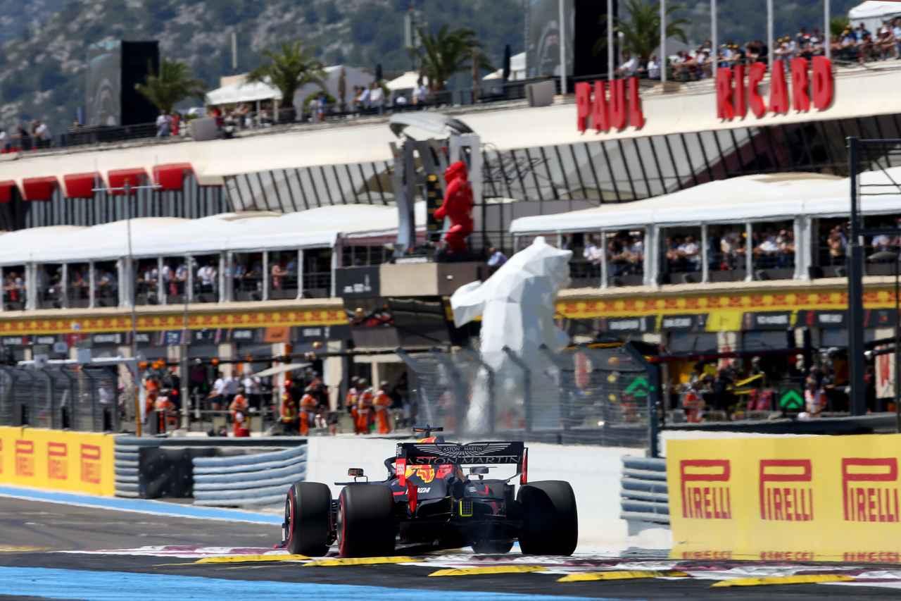 Images : 5番目の画像 - 2019 F1第8戦 フランスGP - Webモーターマガジン