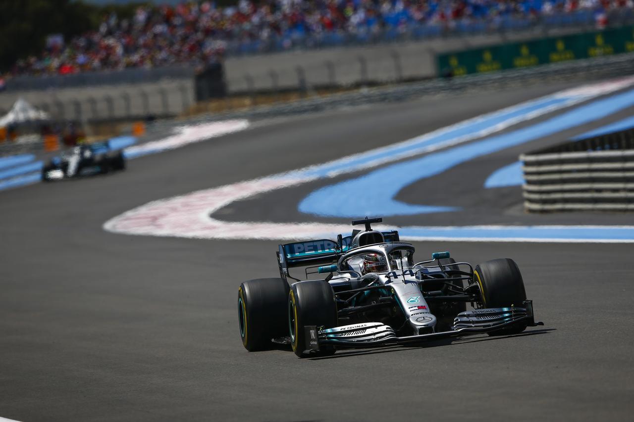 Images : 2番目の画像 - 2019年 F1第8戦 フランスGP 決勝 - Webモーターマガジン
