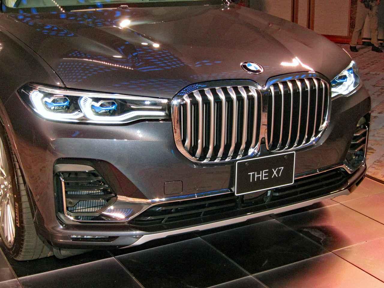 Images : 16番目の画像 - BMW X7 - Webモーターマガジン