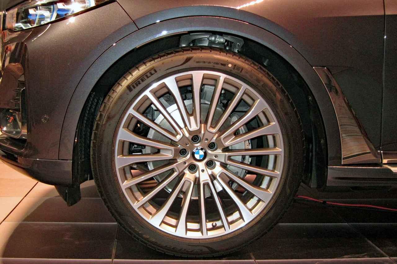 Images : 13番目の画像 - BMW X7 - Webモーターマガジン