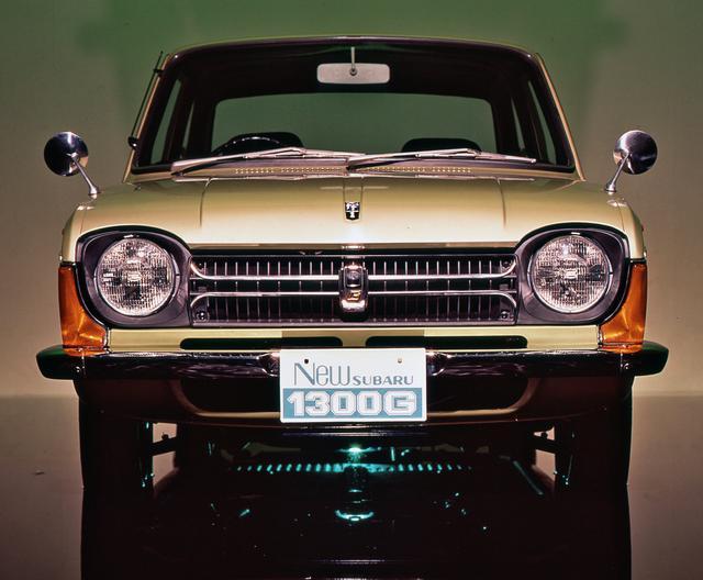 画像: 1970年に登場したff1 1300G