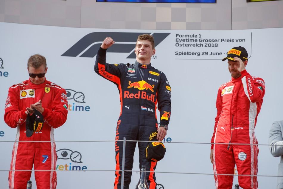 Images : 2番目の画像 - 2019年 F1オーストリアGP プレビュー - Webモーターマガジン