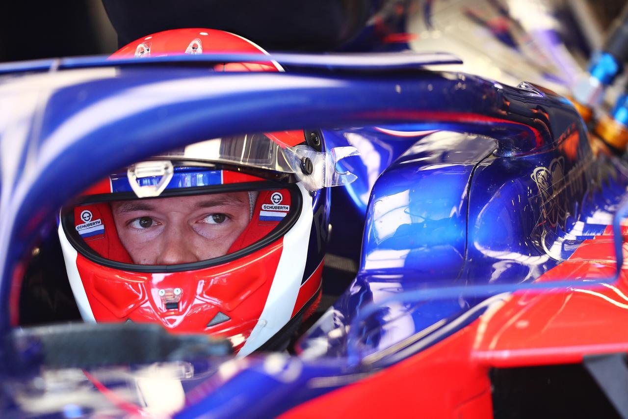 Images : 14番目の画像 - F1第9戦オーストリアGP予選 - Webモーターマガジン