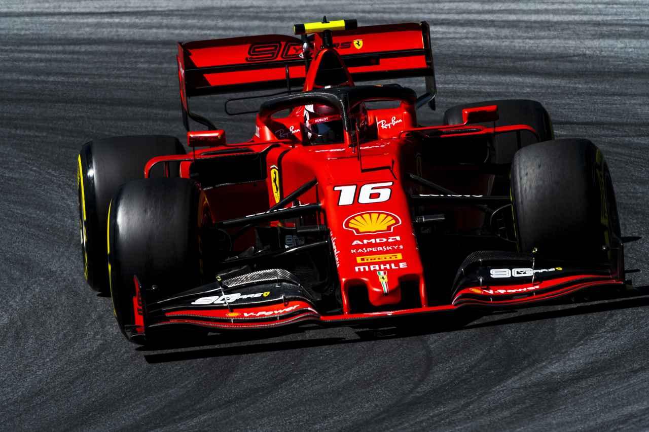 Images : 1番目の画像 - F1第9戦オーストリアGP予選 - Webモーターマガジン