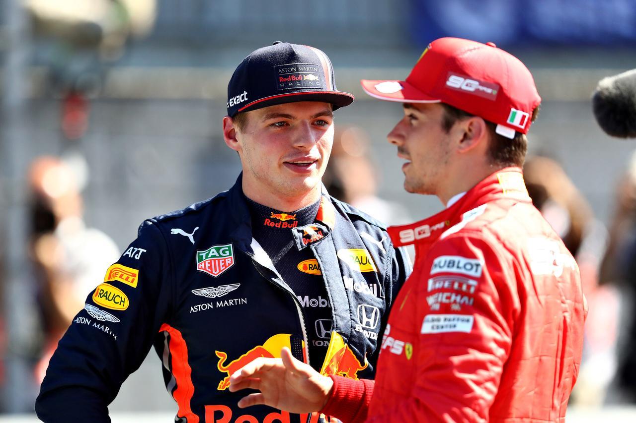 Images : 10番目の画像 - F1第9戦オーストリアGP予選 - Webモーターマガジン