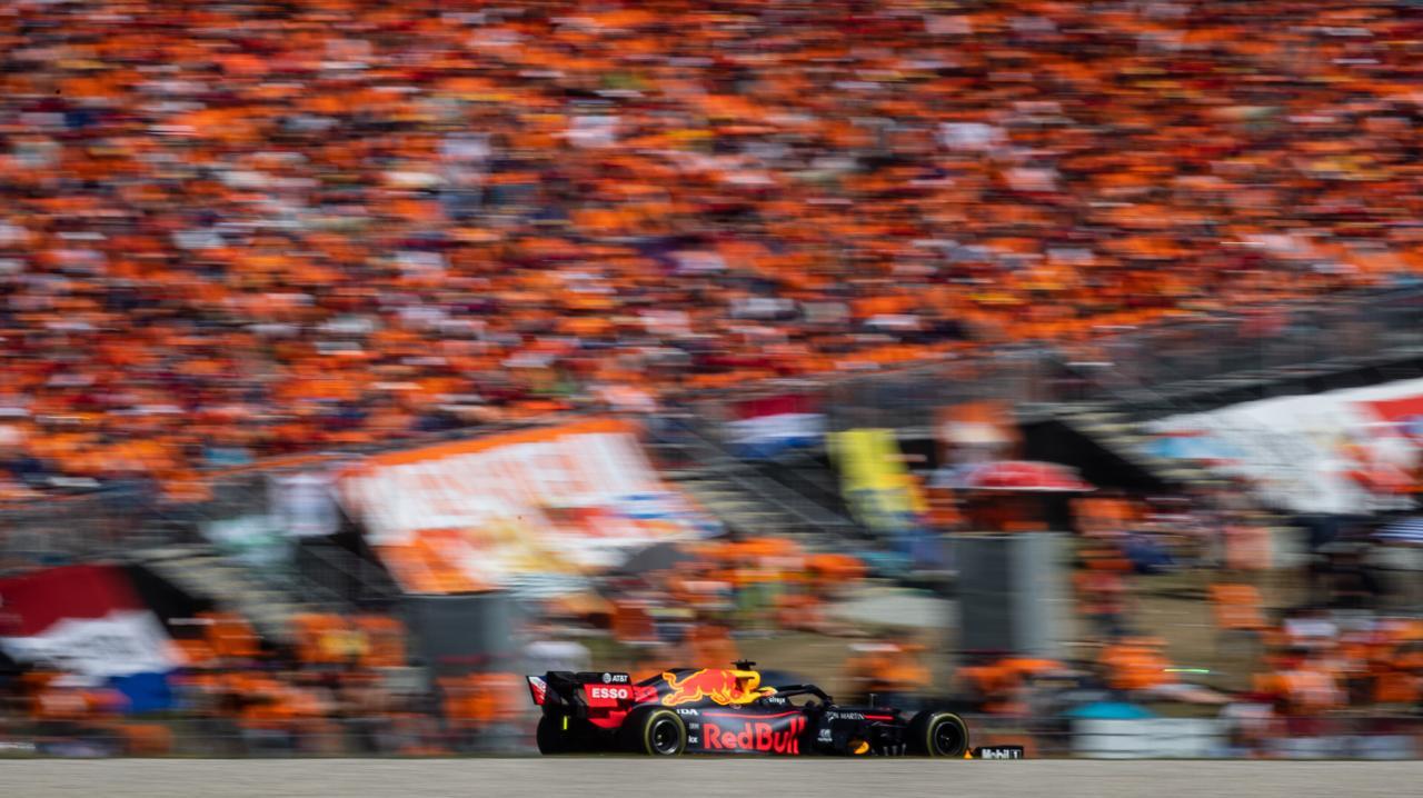 Images : 3番目の画像 - F1第9戦オーストリアGP決勝 - Webモーターマガジン