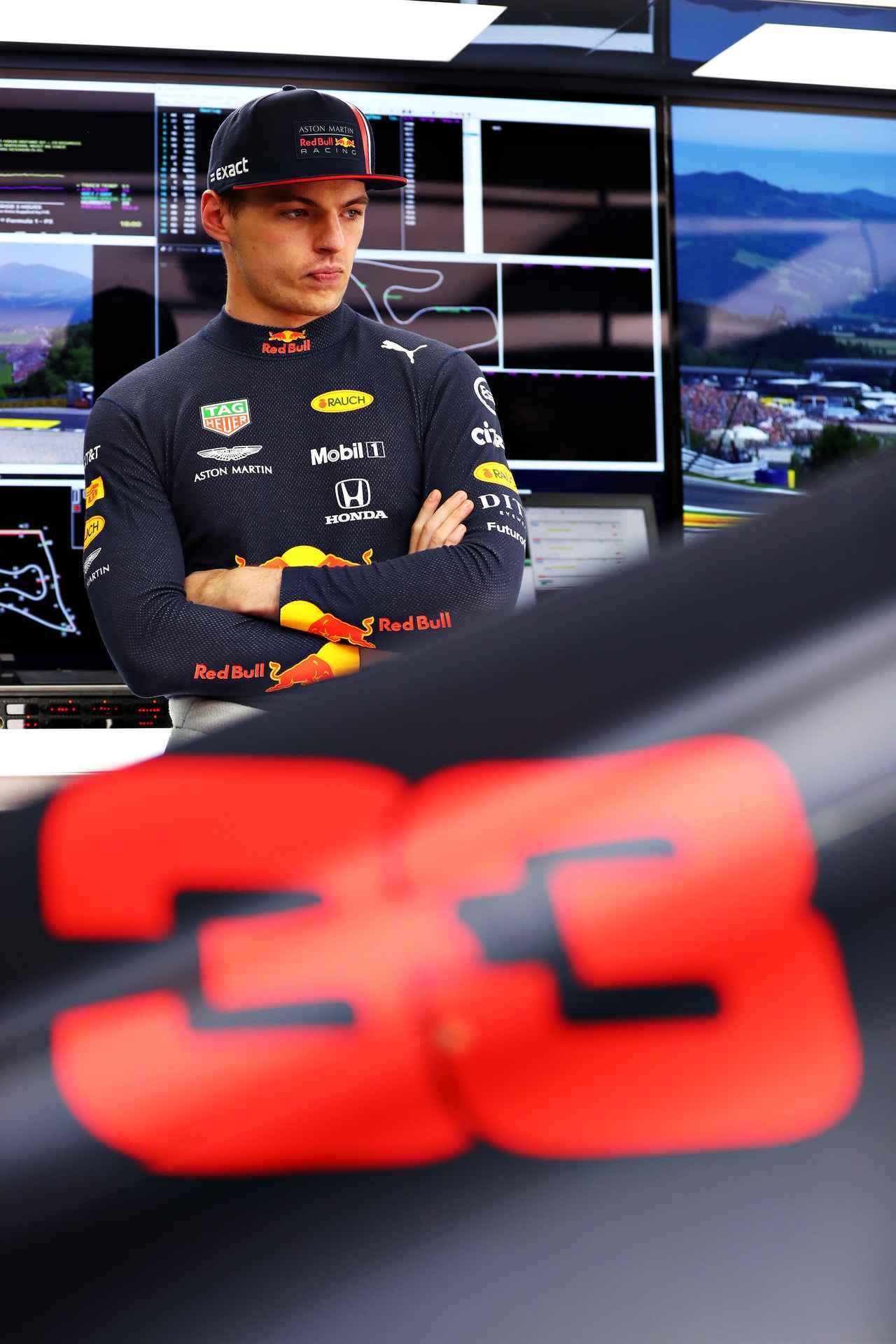 Images : 11番目の画像 - F1第9戦オーストリアGP予選 - Webモーターマガジン