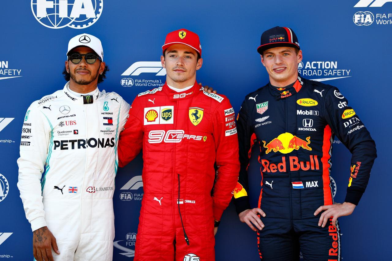 Images : 7番目の画像 - F1第9戦オーストリアGP予選 - Webモーターマガジン