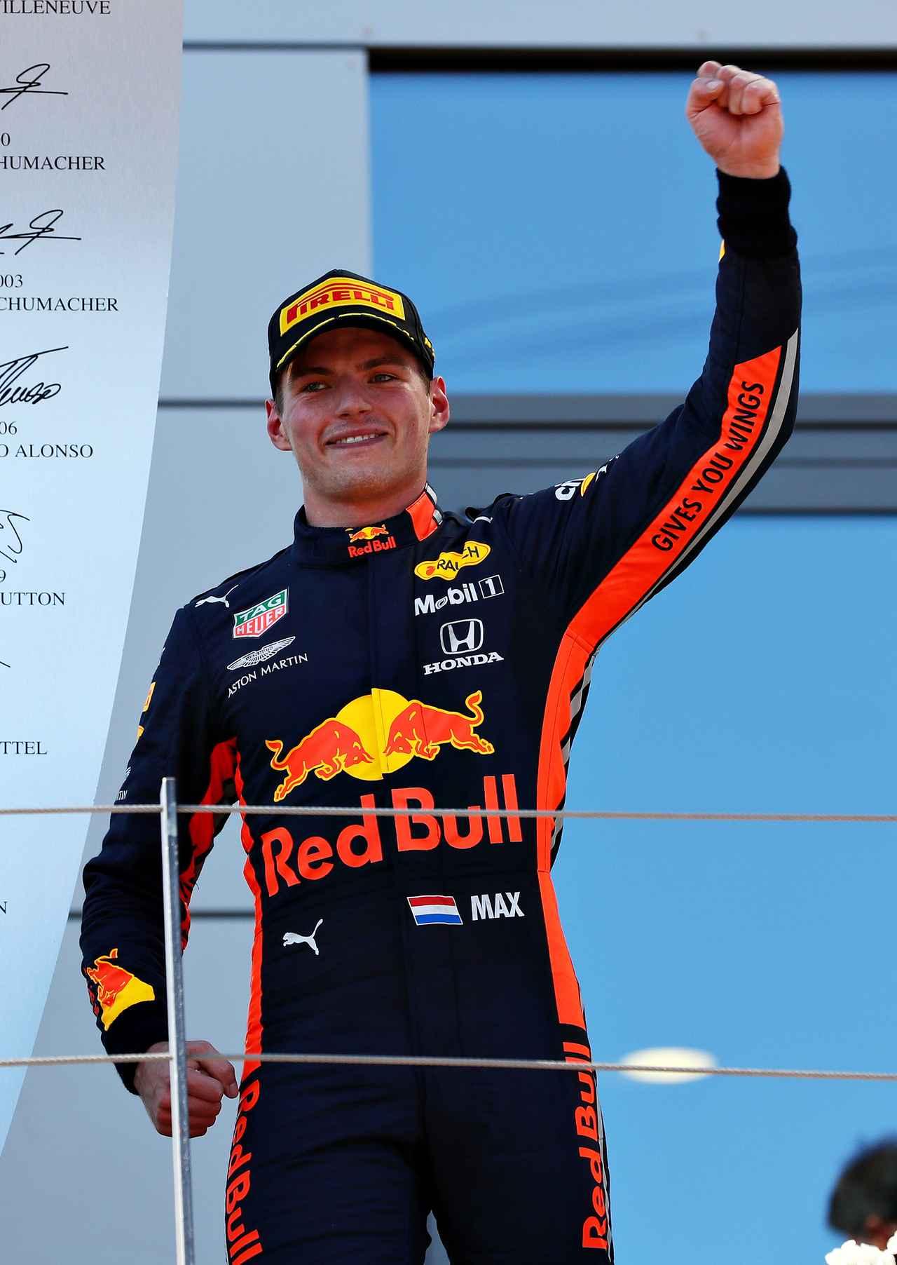 Images : 8番目の画像 - F1第9戦オーストリアGP決勝 - Webモーターマガジン