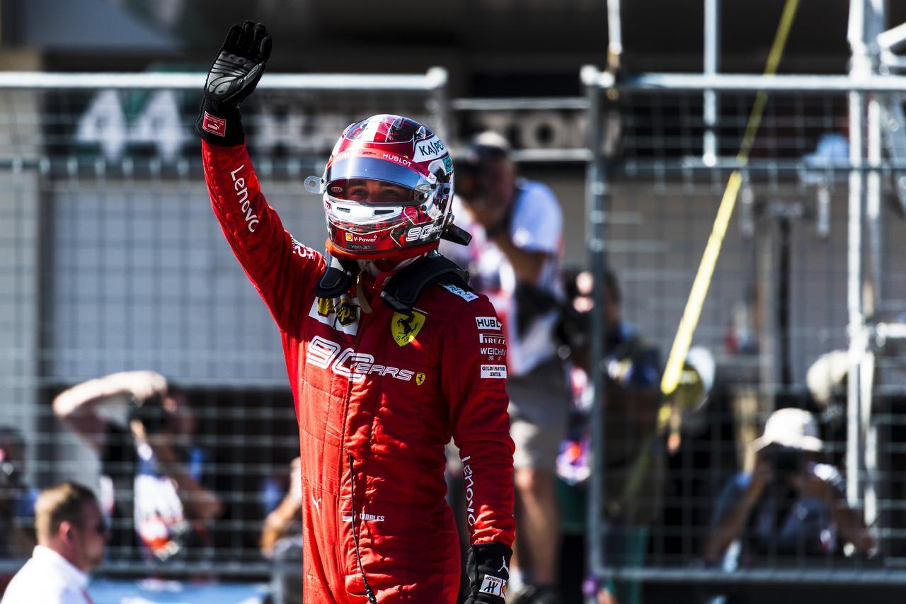 Images : 6番目の画像 - F1第9戦オーストリアGP予選 - Webモーターマガジン