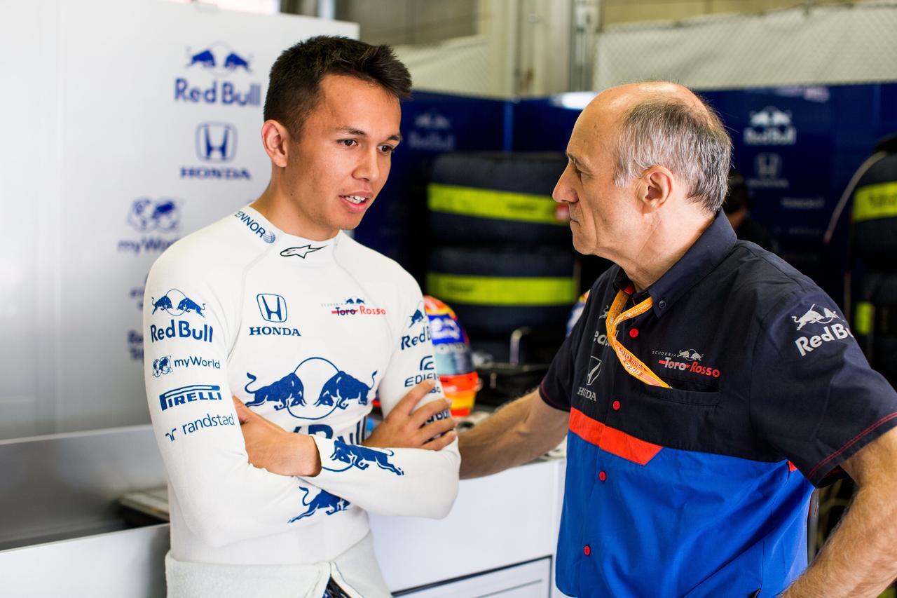 Images : 15番目の画像 - F1第9戦オーストリアGP予選 - Webモーターマガジン