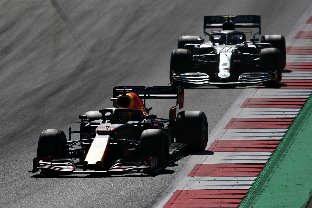 Images : 5番目の画像 - F1第9戦オーストリアGP フェルスタッペン優勝 - Webモーターマガジン