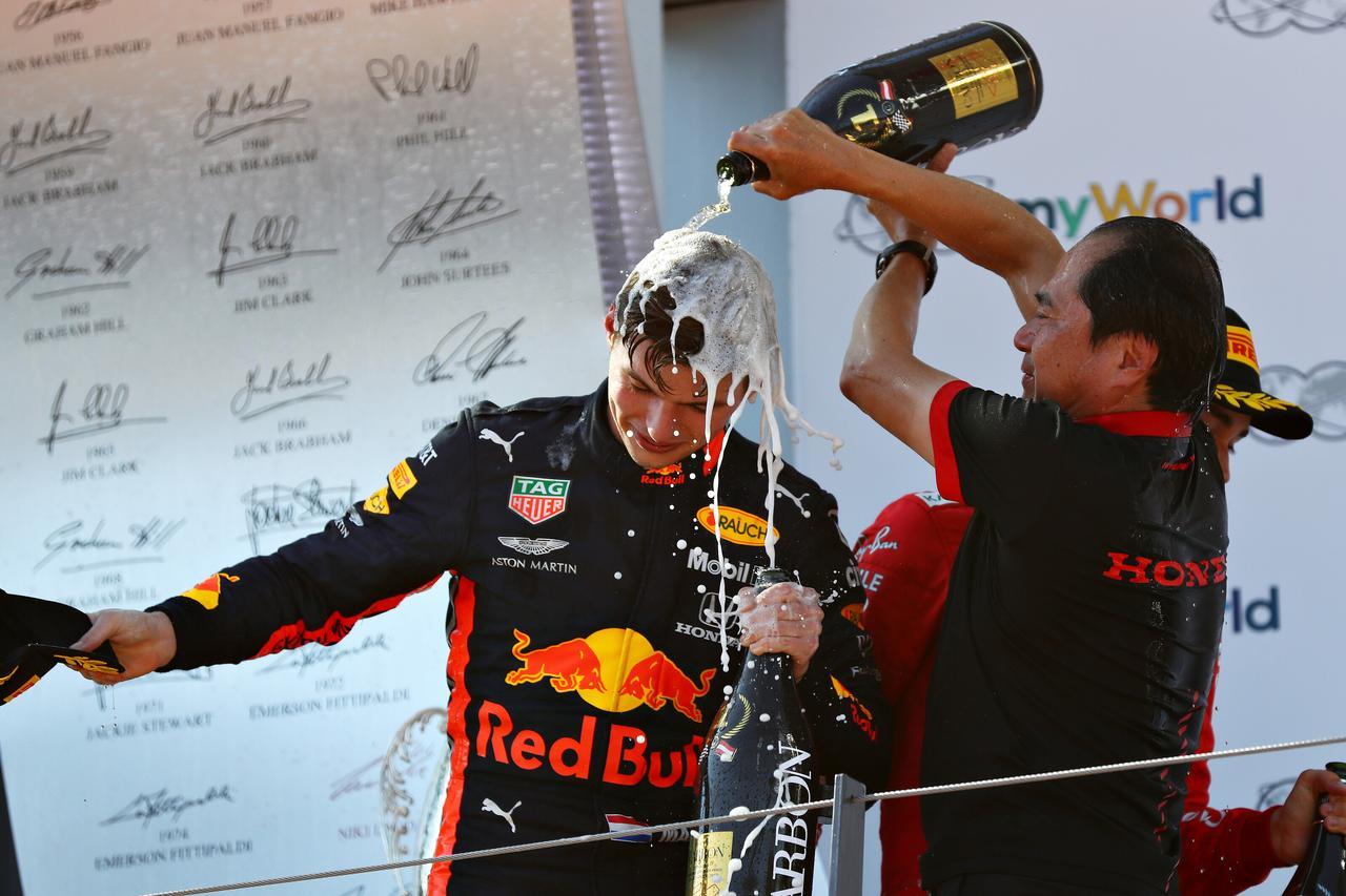 Images : 9番目の画像 - F1第9戦オーストリアGP フェルスタッペン優勝 - Webモーターマガジン