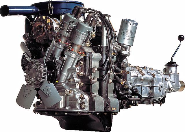 画像: 10A型ロータリーエンジンは低速域での使いやすさを狙ったポートタイミングの採用により最高出力は100psに抑えられた。
