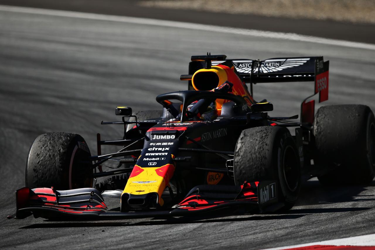 Images : 2番目の画像 - F1第9戦オーストリアGP フェルスタッペン優勝 - Webモーターマガジン