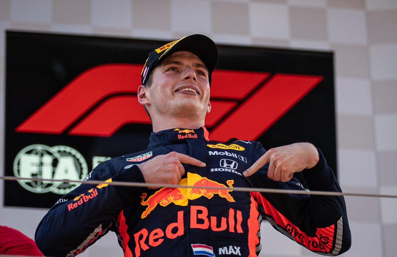 Images : 12番目の画像 - F1第9戦オーストリアGP フェルスタッペン優勝 - Webモーターマガジン