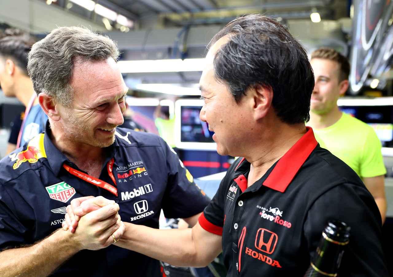 Images : 10番目の画像 - F1第9戦オーストリアGP フェルスタッペン優勝 - Webモーターマガジン