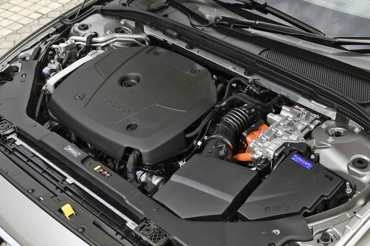 Images : 4番目の画像 - 「【試乗】走りと経済性を両立したボルボ V60 T6は、永く付き合ってみたくなるワゴンだ。」のアルバム - Webモーターマガジン