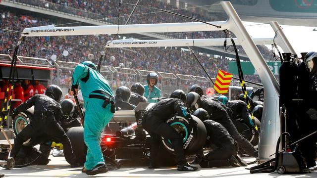画像2: 【知って得するクルマのクイズ⑫】ホンダのオーストリアGP優勝記念、2019年に改正されたF1のルールについて