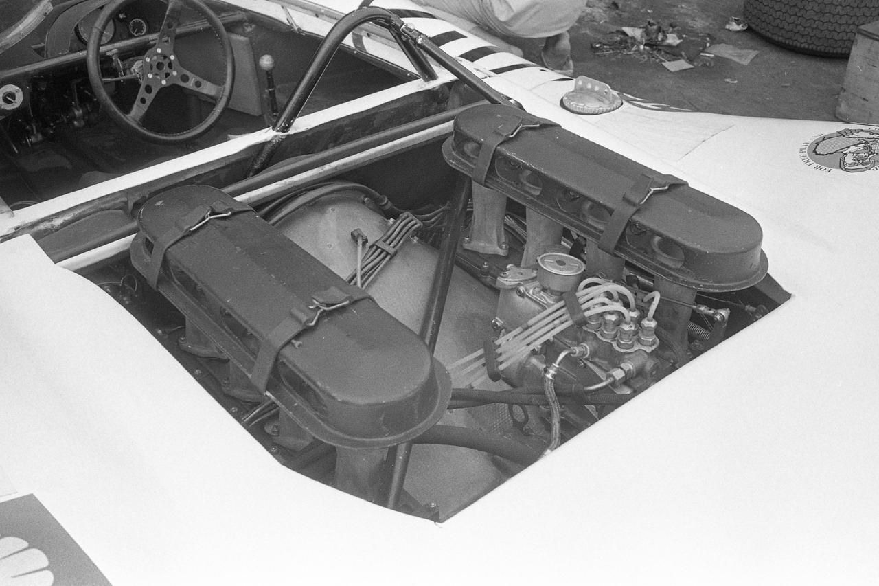 Images : 11番目の画像 - 1969年日本グランプリ ポルシェ - Webモーターマガジン