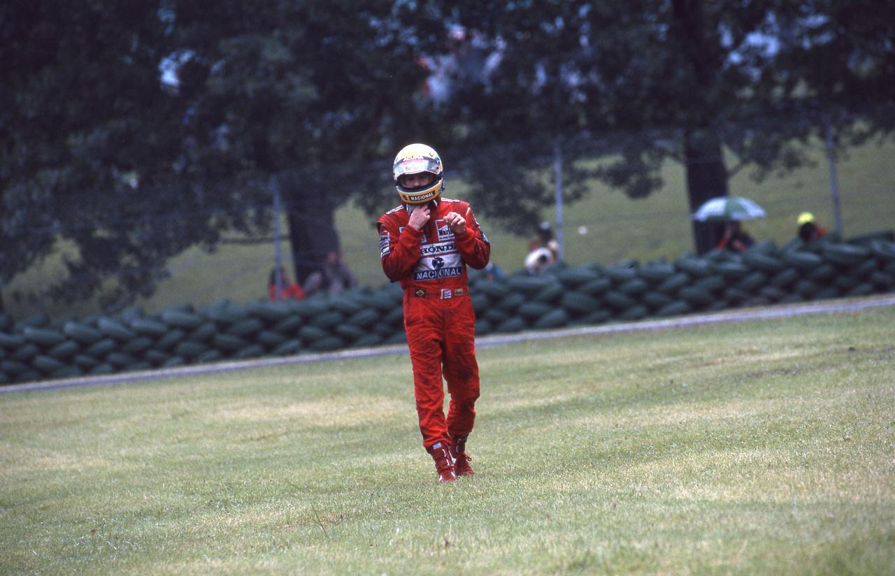 Images : 9番目の画像 - マクラーレン・ホンダ MP4/5(1989) - Webモーターマガジン