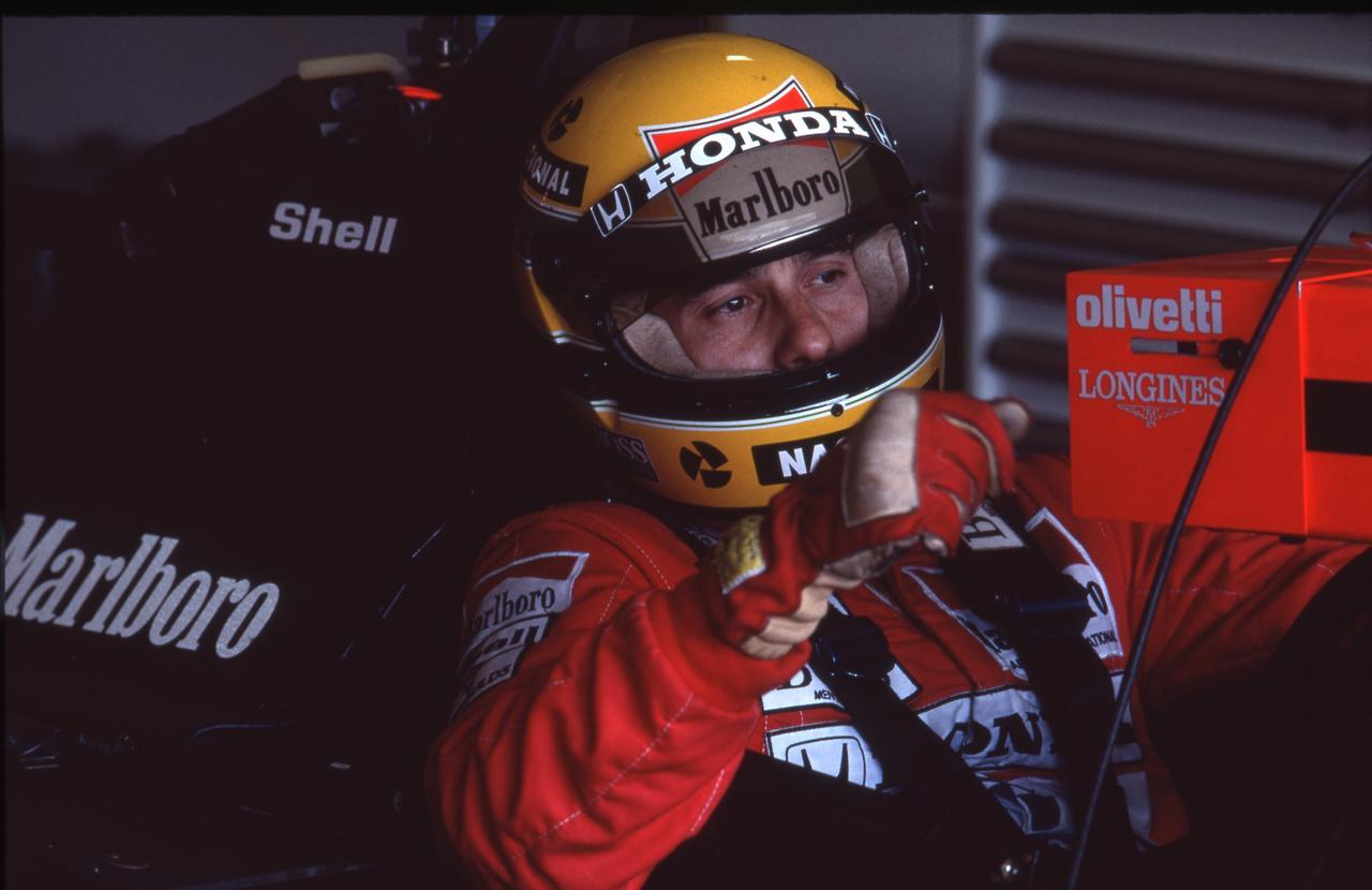 Images : 11番目の画像 - マクラーレン・ホンダ MP4/5(1989) - Webモーターマガジン