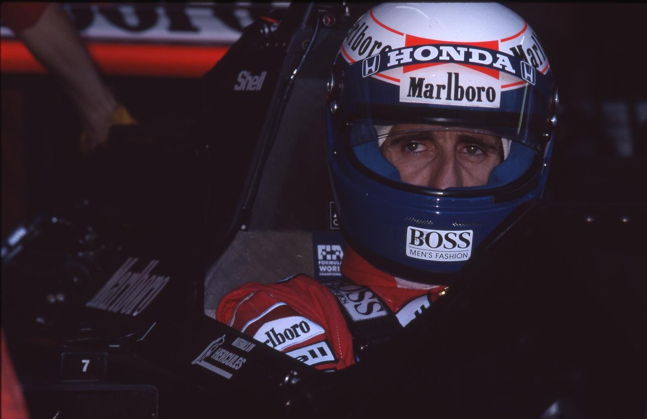 Images : 7番目の画像 - マクラーレン・ホンダ MP4/5(1989) - Webモーターマガジン