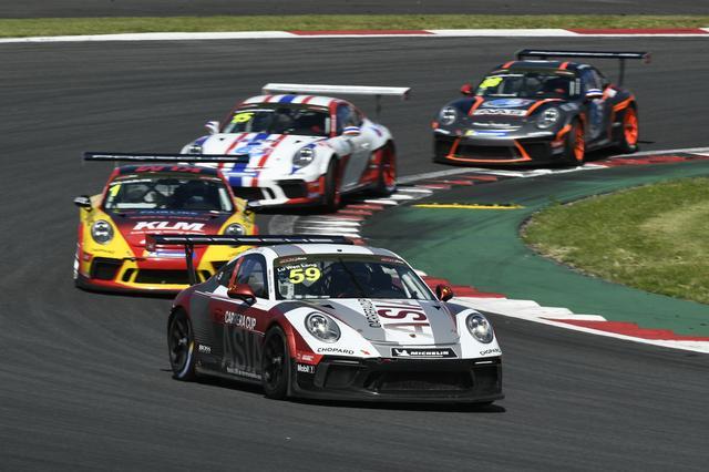 画像10: 「富士スピードウェイがポルシェ一色に染まった2日間」 Porsche Sportscar Together Day 2019. レポート