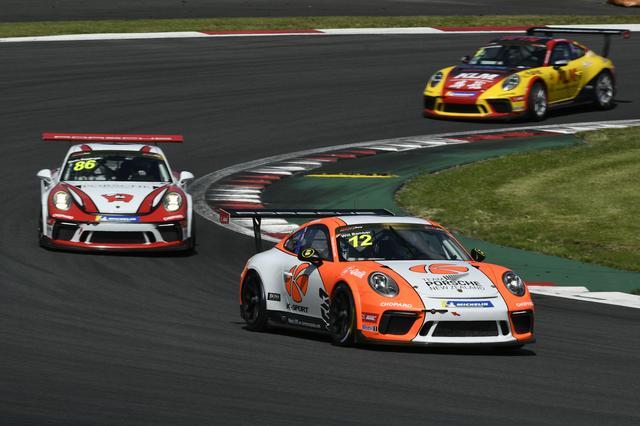 画像9: 「富士スピードウェイがポルシェ一色に染まった2日間」 Porsche Sportscar Together Day 2019. レポート