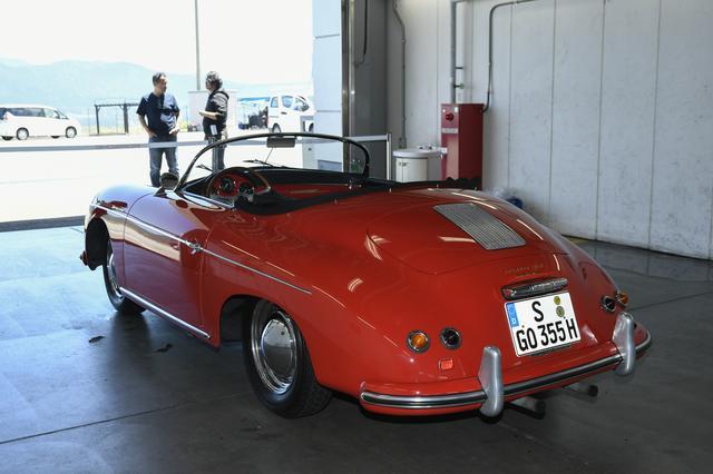 画像6: 「富士スピードウェイがポルシェ一色に染まった2日間」 Porsche Sportscar Together Day 2019. レポート