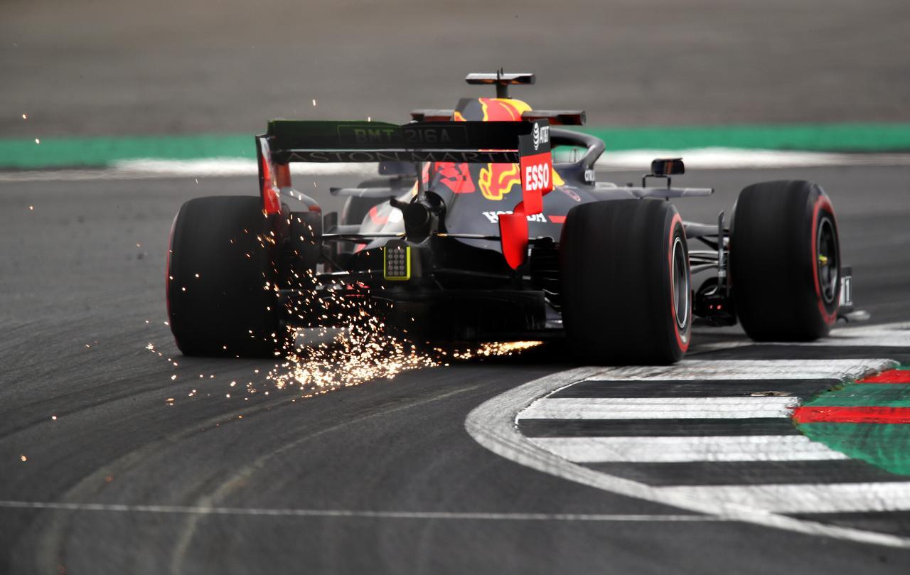 Images : 3番目の画像 - 2019 F1第10戦 イギリスGP - Webモーターマガジン