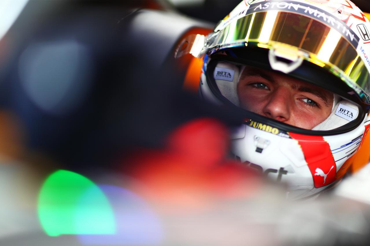 Images : 8番目の画像 - 2019 F1第10戦 イギリスGP - Webモーターマガジン