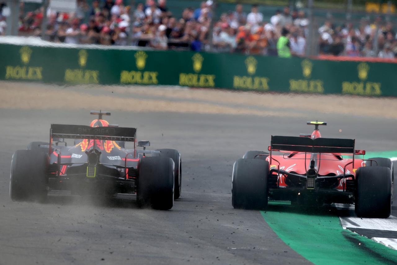 Images : 4番目の画像 - 2019 F1第10戦 イギリスGP - Webモーターマガジン