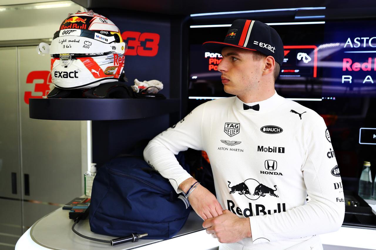 Images : 7番目の画像 - 2019 F1第10戦 イギリスGP - Webモーターマガジン