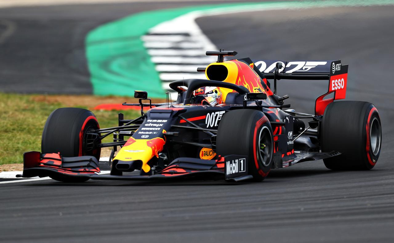 Images : 2番目の画像 - 2019 F1第10戦 イギリスGP - Webモーターマガジン