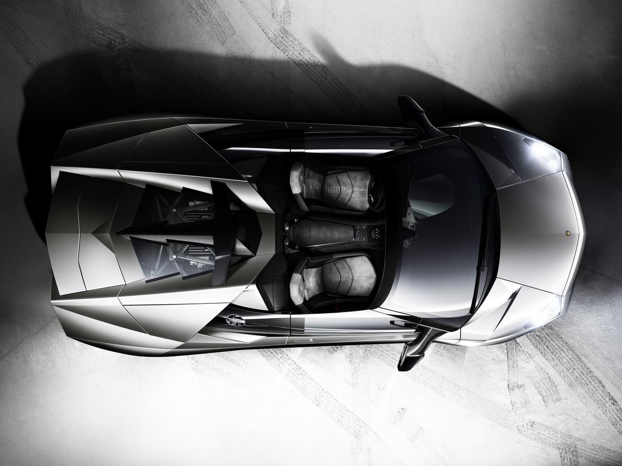 Images : 15番目の画像 - ランボルギーニ レヴェントン  Lamborghini Reventón (2007) - Webモーターマガジン