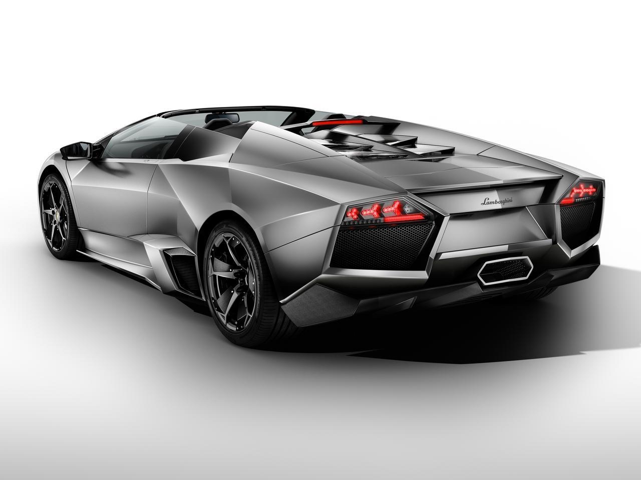 Images : 13番目の画像 - ランボルギーニ レヴェントン  Lamborghini Reventón (2007) - Webモーターマガジン