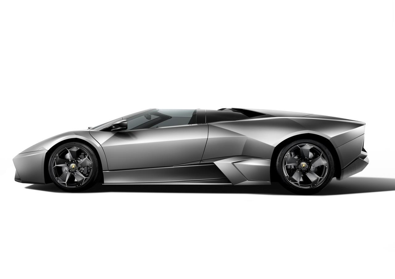 Images : 14番目の画像 - ランボルギーニ レヴェントン  Lamborghini Reventón (2007) - Webモーターマガジン