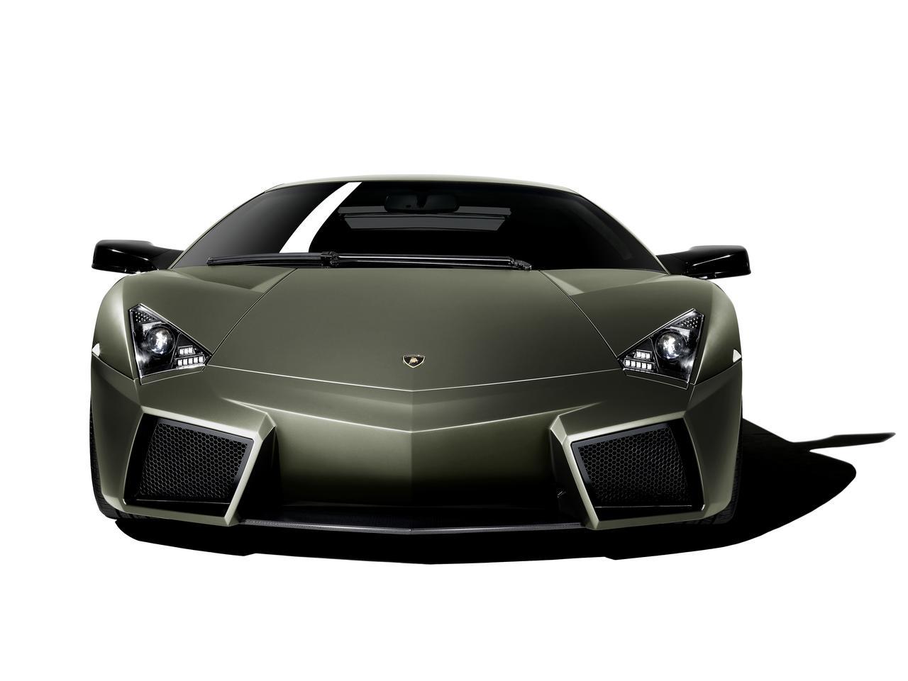 Images : 9番目の画像 - ランボルギーニ レヴェントン  Lamborghini Reventón (2007) - Webモーターマガジン
