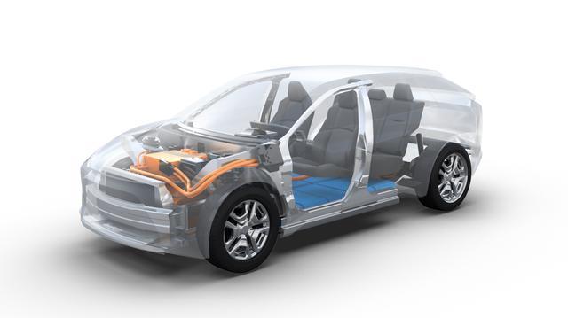 画像: 去る6月6日にトヨタとスバルはEVのSUVを共同開発することを発表したばかり。EV専用プラットフォームもスバルとの共同開発だが、ひょっとするとこのプラットフォームがBYDとの共同開発車に使われるかもしれない。