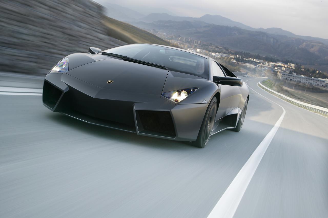 Images : 3番目の画像 - ランボルギーニ レヴェントン  Lamborghini Reventón (2007) - Webモーターマガジン