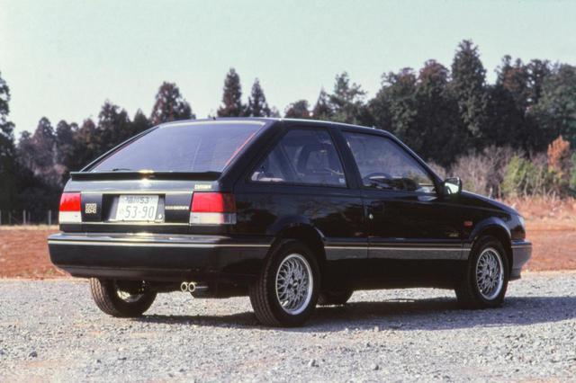 画像: BBSホイールを装着するこのモデルは、上級グレードの「ジェミニ ZZ-SE ハンドリング byロータス」。